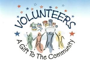 Website-Volunteers
